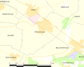 Map commune FR insee code 14287.png