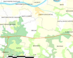 Map commune FR insee code 33050.png
