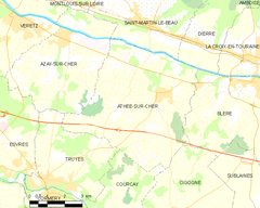 Map commune FR insee code 37008.png