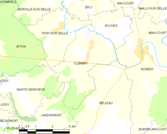 Map commune FR insee code 54131.png