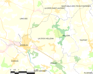 Map commune FR insee code 56050.png