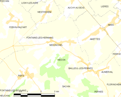 Map commune FR insee code 62600.png