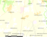 Map commune FR insee code 76240.png