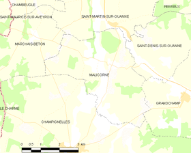 Map commune FR insee code 89241.png
