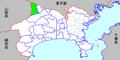 Map kanagawa fujino town p01-01.png