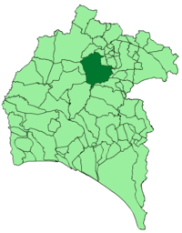 Map of Almonaster la Real (Huelva).png