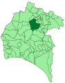 Map of Almonaster la Real (Huelva).png