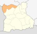 Map of Blagoevgrad municipality (Blagoevgrad Province).png