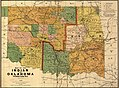 Map of the Indian and Oklahoma territories. LOC 98687110.jpg