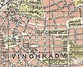 Mapa Prahy ulice Ve Pštrosce 1911.jpg