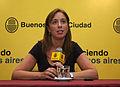 María Eugenia Vidal realizó declaraciones a la prensa tras la reunión de gabinete (6588804023).jpg