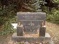 Maróczy Géza sírja.jpg