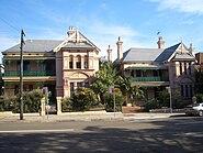 Randwick house 1