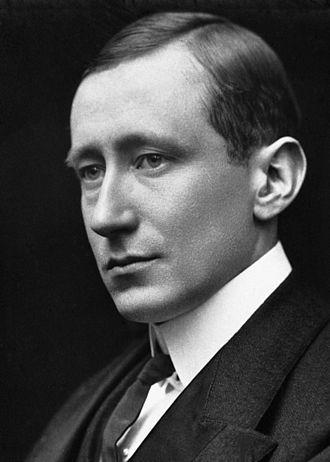 Chelmsford - Guglielmo Marconi