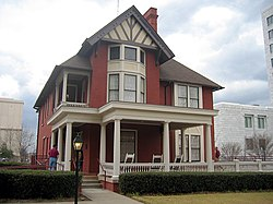 Margaret Mitchell house atlanta 2006.jpg