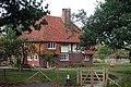 Margavon Cottage, Charcott, Kent - geograph.org.uk - 1382090.jpg