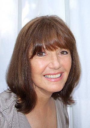 Margitta Scherr - Scherr in 2008