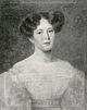Maria Dorothea in 1818. (Source: Wikimedia)