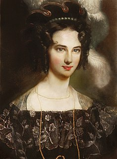 Maria Teresa of Savoy (1803–1879) Duchess consort of Parma and Piacenza