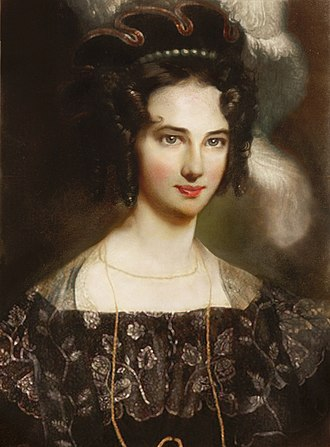 Maria Teresa of Savoy (1803–1879) - Image: Maria Teresa di Savoia