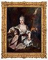 Marie Louise Élisabeth d'Orléans, Duchess of Berry by Nicolas de Largillière (Frost Art Museum).jpg
