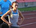 Marika Popowicz Warsaw 2010.JPG