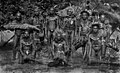 Marind-Anim men dressed for ceremony, south coast Dutch New Guinea.jpg