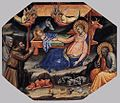 Mariotto Di Nardo - Scenes from the Life of Christ (2) - WGA14090.jpg