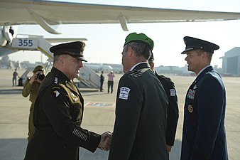 Mark A. Milley visit to Israel, November 2019. I.jpg