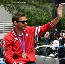 Mark Oldershaw - 2012 Olympic Heroes Parade.jpg