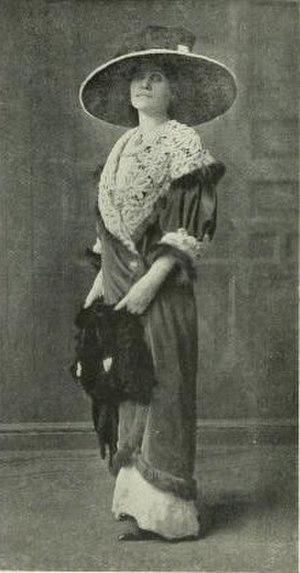 Mary Riter Hamilton - Image: Mary Riter Hamilton