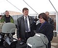 Mary Miller, DASA(R&T) Visits CERDEC NVESD (16284996354).jpg