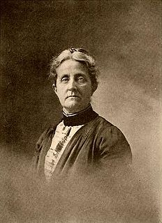 Mary Watson Whitney American astronomer