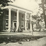 MaryesHouseFredericksburg1862