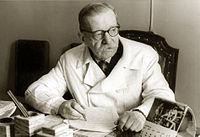 Маслов, Михаил Степанович (педиатр) — Википедия