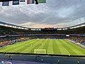 Match Coupe Monde féminine football 2019 Suède Canada 24 juin 2019 Parc Princes Paris 9.jpg