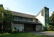 Matthäuskirche (Köln-Gremberghoven) (1)