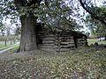 Mattoon Cabin 77001371 NRHP Yakima County, WA.jpg
