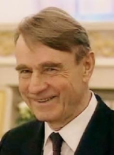 Mauno Koivisto President of Finland