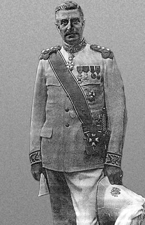 Maurice Lippens (politician) - Image: Maurice Auguste Lippens