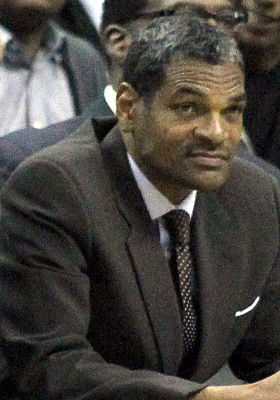 Image illustrative de l'article Maurice Cheeks