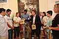 Mauricio Macri recibió al atleta cubano Javier Sotomayor (8208467887).jpg