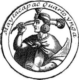 Mayta Cápac - Mayta Cápac