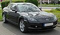 Mazda RX-8 front 20100425.jpg