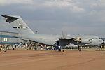 McDonnell-Douglas C-17A Globemaster III '40067' (16993807735).jpg