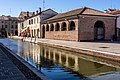 McVCSD Centro storico di Comacchio - Antica Pescheria.jpg