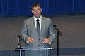 Medal of Honor recipient Sgt. Dakota Meyer motivates small business leaders 140312-A-EO110-006.jpg