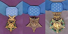 Pingat Medal of Honor