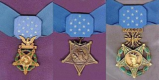 Medal of Honor United States of Americas highest military honor
