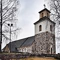 Medieval curch of Mietoinen, Finland.jpg